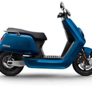 Niu N1S Blauw